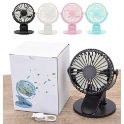 3 Mini ventilatore...